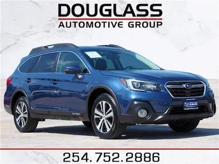 2019 Subaru Outback 2.5i Limited All-wheel Drive