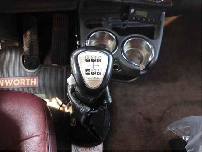 Used 60 KENWORTH W60L For Sale At Douglas Truck Sales VIN Item VIN Best Kenworth W900l Shift Pattern