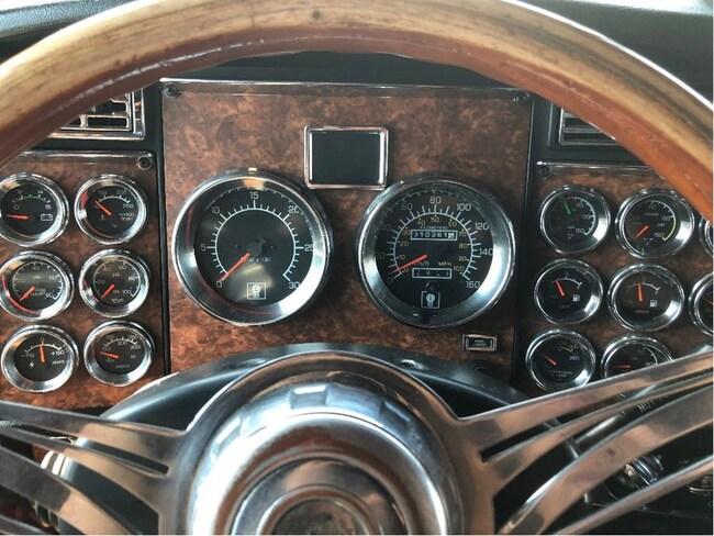 Used 60 KENWORTH W60L For Sale At Douglas Truck Sales VIN Item VIN Awesome Kenworth W900l Shift Pattern
