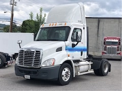 2010 FREIGHTLINER Cascadia S/A