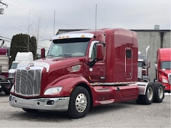 2016 PETERBILT 579 Chrome