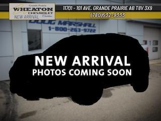 2021 Chevrolet Trailblazer AWD 4dr RS SUV