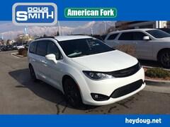 New 2019 Chrysler Pacifica TOURING L Passenger Van in American Fork, UT