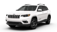 New 2019 Jeep Cherokee ALTITUDE 4X4 Sport Utility in American Fork, UT