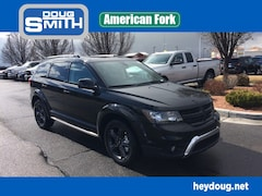 New 2019 Dodge Journey CROSSROAD AWD Sport Utility in American Fork, UT