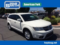 New 2018 Dodge Journey SXT Sport Utility in American Fork, UT
