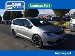 New 2019 Chrysler Pacifica TOURING PLUS Passenger Van in American Fork, UT