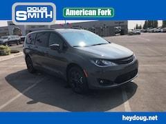 New 2020 Chrysler Pacifica AWD LAUNCH EDITION Passenger Van in American Fork, UT