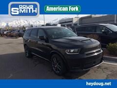 New 2019 Dodge Durango SRT AWD Sport Utility in American Fork, UT
