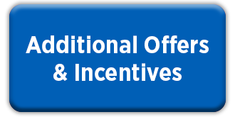 Additional Incentives & Rebates