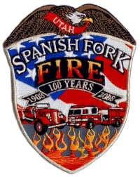 Doug Smith Car Dealerships Spanish Fork Fire Fighters Association