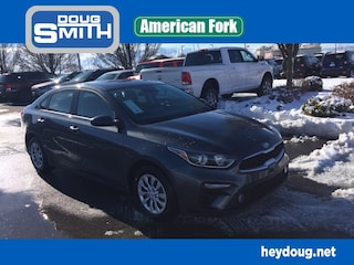 New 2019 Kia Forte FE Sedan in American Fork, UT