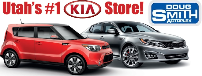 Doug Smith Kia - Utah's #1 Kia Dealer