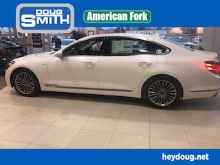 New 2019 Kia K900 Luxury Sedan in American Fork, UT