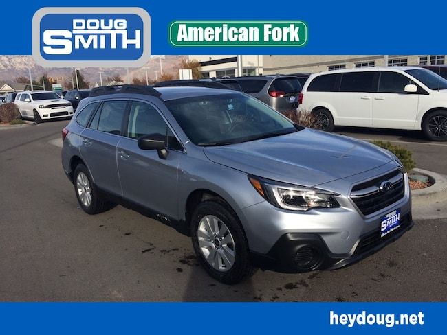 New Subaru 2019 Subaru Outback 2.5i SUV for sale/lease American Fork, UT