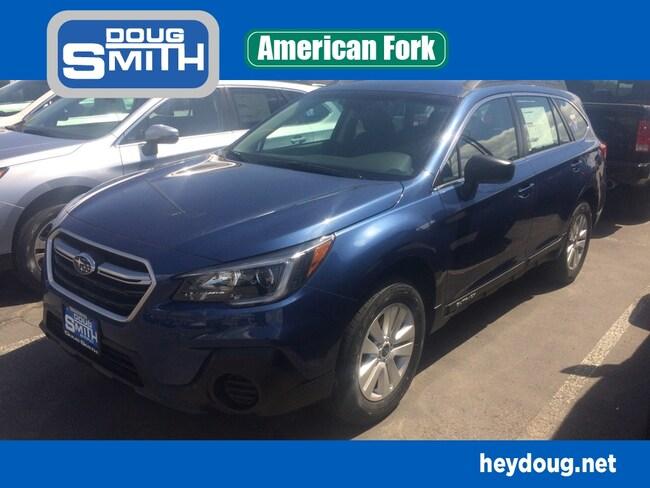 New Subaru 2019 Subaru Outback 2.5i SUV for sale/lease American Fork, UT