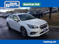 New Subaru 2019 Subaru Legacy 3.6R Limited Sedan 4S3BNEJ65K3025715 for sale in American Fork, UT