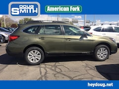 New Subaru 2019 Subaru Outback 2.5i SUV 4S4BSABC0K3339936 for sale in American Fork, UT