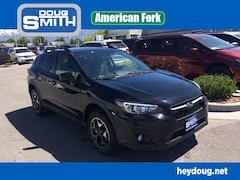 New Subaru 2019 Subaru Crosstrek 2.0i Premium SUV JF2GTACC9K8323549 for sale in American Fork, UT