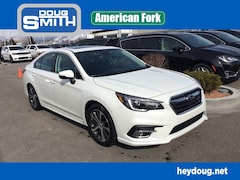New Subaru 2019 Subaru Legacy 2.5i Limited Sedan 4S3BNAN67K3026142 for sale in American Fork, UT