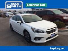 New Subaru 2019 Subaru Legacy 2.5i Premium Sedan 4S3BNAF69K3020308 for sale in American Fork, UT