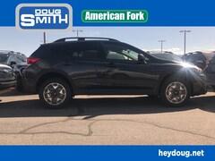 New Subaru 2019 Subaru Crosstrek 2.0i SUV JF2GTABC6K8309562 for sale in American Fork, UT