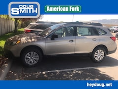 New Subaru 2019 Subaru Outback 2.5i SUV 4S4BSABC8K3341059 for sale in American Fork, UT