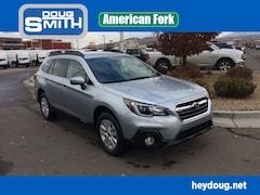 New Subaru 2019 Subaru Outback 2.5i Premium SUV 4S4BSAFC5K3259252 for sale in American Fork, UT