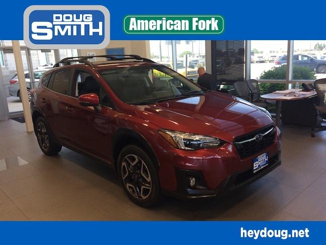 New Subaru 2019 Subaru Crosstrek 2.0i Limited SUV for sale/lease American Fork, UT