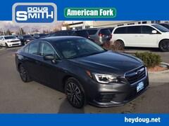 New Subaru 2019 Subaru Legacy 2.5i Premium Sedan 4S3BNAF66K3015714 for sale in American Fork, UT