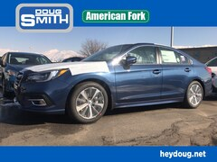 New Subaru 2019 Subaru Legacy 2.5i Limited Sedan 4S3BNAN6XK3023560 for sale in American Fork, UT