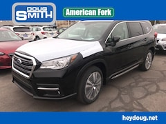 New Subaru 2019 Subaru Ascent Limited 7-Passenger SUV 4S4WMAPD0K3467414 for sale in American Fork, UT