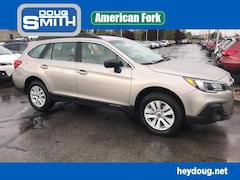 New Subaru 2019 Subaru Outback 2.5i SUV 4S4BSABC4K3341723 for sale in American Fork, UT