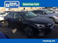 New Subaru 2019 Subaru Legacy 2.5i Premium Sedan 4S3BNAH61K3015732 for sale in American Fork, UT