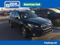 New Subaru 2019 Subaru Outback 2.5i Limited SUV 4S4BSANC9K3307742 for sale in American Fork, UT