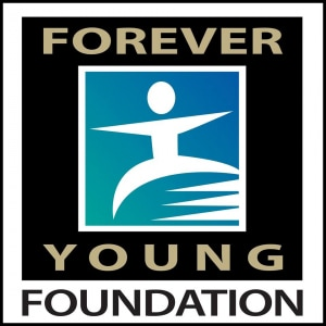 Doug Smith Supports the Forever Young Foundation