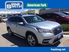 New Subaru 2019 Subaru Ascent Limited 8-Passenger SUV 4S4WMAJD9K3479330 for sale in American Fork, UT