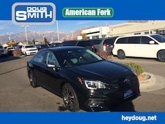 New Subaru 2019 Subaru Legacy 2.5i Sport Sedan 4S3BNAR68K3015645 for sale in American Fork, UT