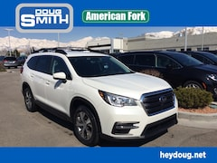 New Subaru 2019 Subaru Ascent Premium 8-Passenger SUV 4S4WMACD0K3461358 for sale in American Fork, UT