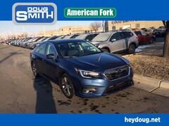 New Subaru 2019 Subaru Legacy 3.6R Limited Sedan 4S3BNEN66K3023482 for sale in American Fork, UT