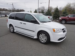 2015 Dodge Grand Caravan American Value Package Van
