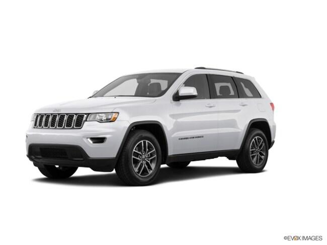 New 2019 Jeep Grand Cherokee Laredo E 4x4 For Sale In