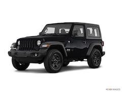 2018 Jeep Wrangler SPORT 4X4 Sport Utility Rockaway, NJ