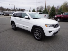 2017 Jeep Grand Cherokee Limited SUV Rockaway, NJ