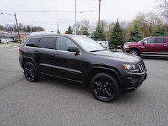 2015 Jeep Grand Cherokee Altitude SUV Rockaway, NJ