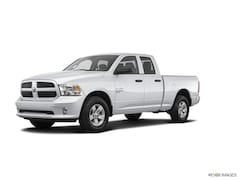 2019 Ram 1500 TRADESMAN QUAD CAB 4X4 4x4 Express  Quad Cab 6.3 ft. SB Pickup