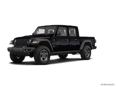 New 2020 Jeep Gladiator NORTH EDITION 4X4 Crew Cab For Sale in Rockaway, NJ