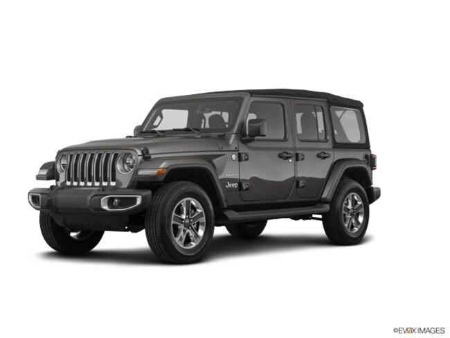 2019 Jeep Wrangler UNLIMITED MOAB 4X4 Sport Utility Rockaway, NJ