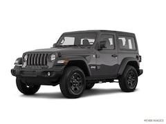 2018 Jeep Wrangler SPORT S 4X4 Sport Utility Rockaway, NJ