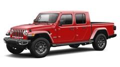New 2021 Jeep Gladiator OVERLAND 4X4 Crew Cab For Sale in Rockaway, NJ